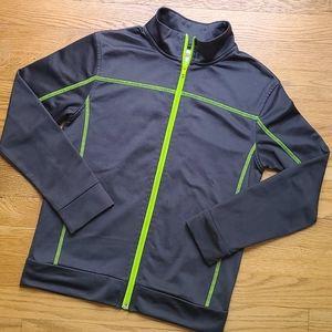 Size 8/10 kid athletic jacket